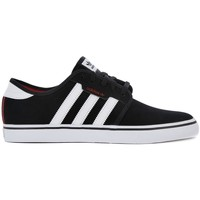 Shoes Women Low top trainers adidas Originals Seeley