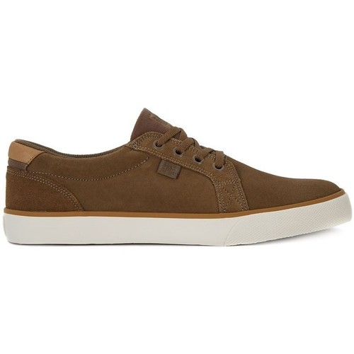Shoes Men Low top trainers DC Shoes Council SE Olv