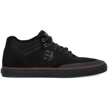 Shoes Men Low top trainers Etnies Marana MT Black