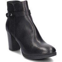 Shoes Women Ankle boots Igi&co Igico Black