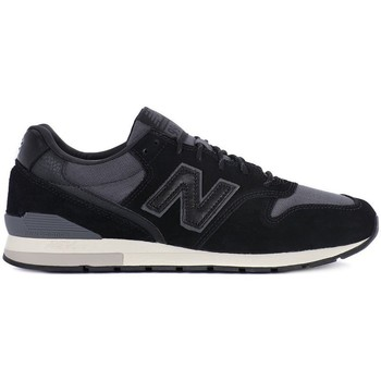 Shoes Men Low top trainers New Balance MRL996MS