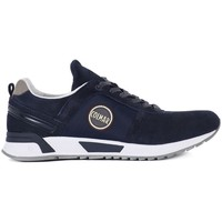 Shoes Men Low top trainers Colmar Travis Evolution Black