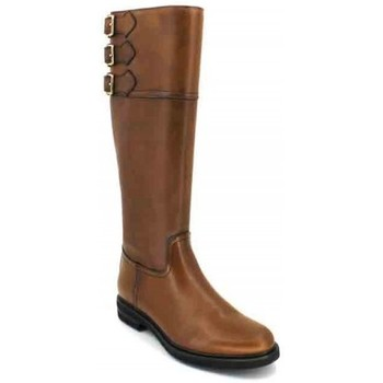 Shoes Women Boots Luis Gonzalo 4574M Women's Boots brown