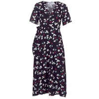 Clothing Women Long Dresses Betty London INNATIN Black