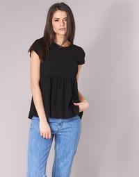 Clothing Women Tops / Blouses Betty London INNATUNA Black