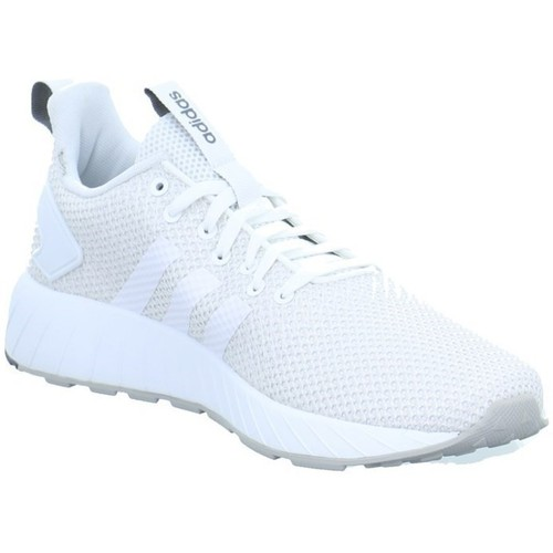 Shoes Men Low top trainers adidas Originals Questar Byd White