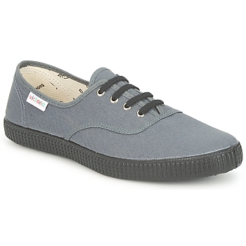 Shoes Low top trainers Victoria 6610 Anthracite