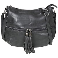 Bags Women Shoulder bags Nanucci FONATO Black