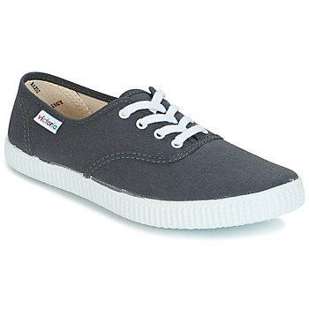 Shoes Low top trainers Victoria 6613 ANTHRACITE