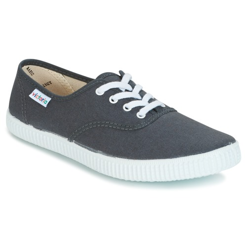 b0289d4d5 Victoria 6613 Anthracite - Free delivery with Spartoo UK ! - Shoes ...
