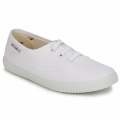 Shoes Children Low top trainers Victoria 6613 KID White
