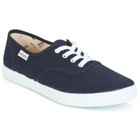 Shoes Low top trainers Victoria 6613 MARINE