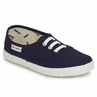 Shoes Children Low top trainers Victoria 6613 KID Marino