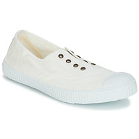 Shoes Women Low top trainers Victoria 6623 White