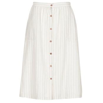 Clothing Women Skirts Betty London INNATIMBO Beige