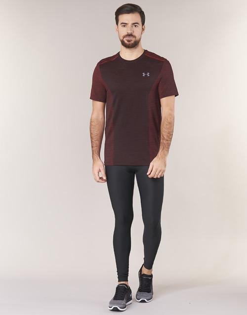 Clothing Men leggings Under Armour 2.0 LEGGING Black