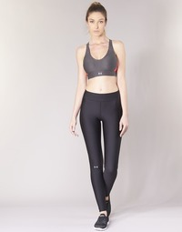 Clothing Women leggings Under Armour UA HG ARMOUR LEGGING Black