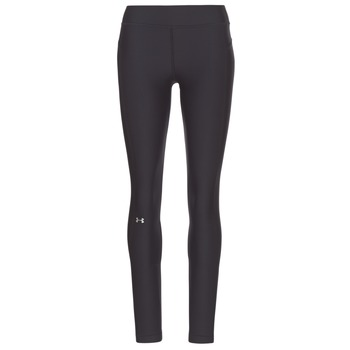 Clothing Men leggings Under Armour UA HG ARMOUR LEGGING Black