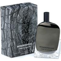 Shoe accessories Women Care Products Comme Des Garcons Eau de parfum Comme de Garcons Wonderwood Transparent