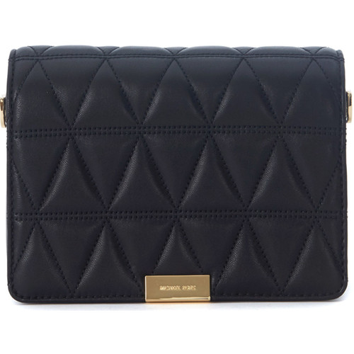 Jade quilted bag - Black Michael Michael Kors FOz6bJh