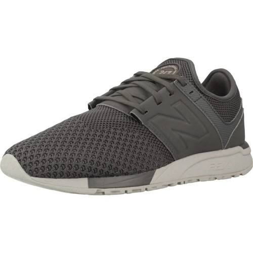 Shoes Men Low top trainers New Balance MRL247 GO Grey