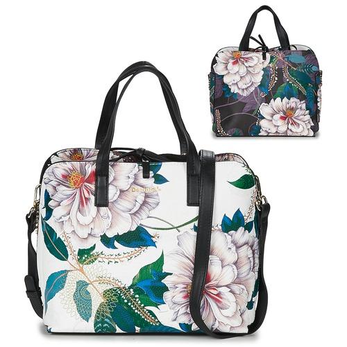 Bags Women Handbags Desigual BOLS_HAMAR TROY Black