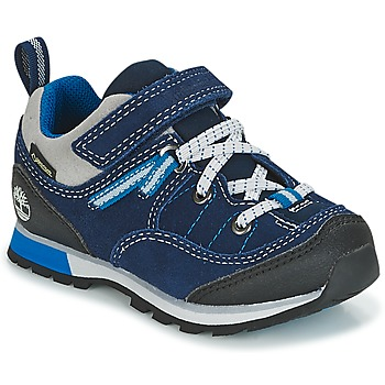 Shoes Children Low top trainers Timberland GRIFFIN PARK LOW GTX Blue
