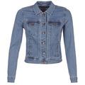 Clothing Women Denim jackets Vero Moda