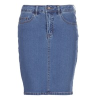 Clothing Women Skirts Vero Moda VMHOT NINE Blue