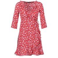 Clothing Women Short Dresses Vero Moda VMMOLLY Red