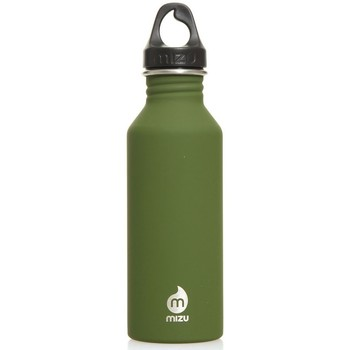 Shoe accessories Sports accessories Mizu M5 500ml Stainless Steel Bottle - Army Green Green