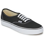 Low top trainers Vans AUTHENTIC