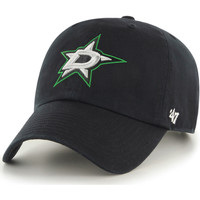 Clothes accessories Men Caps 47 Brand NHL Dallas Stars Clean Up Cap - Black Black