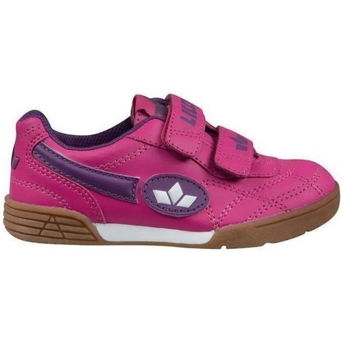 Shoes Low top trainers Lico Punto Pink