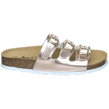 Shoes Mules Lico Kids Shine Pink