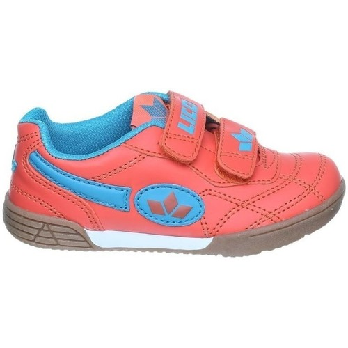 Shoes Low top trainers Lico Bernie V Orange