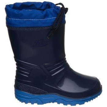 Shoes Wellington boots Lico Punto Blue