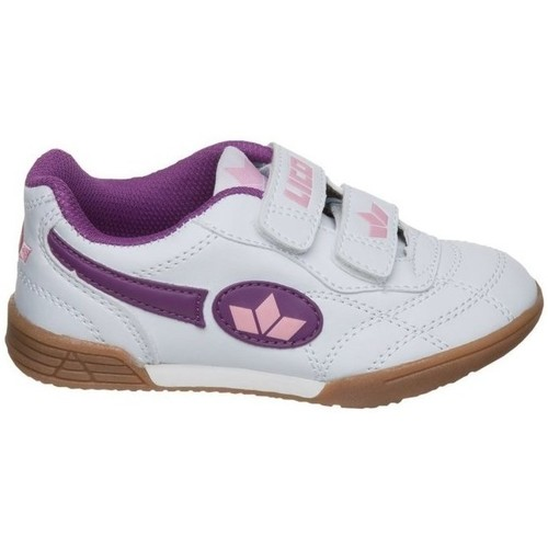 Shoes Low top trainers Lico Marvin White