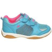 Shoes Low top trainers Lico Filou V Blue