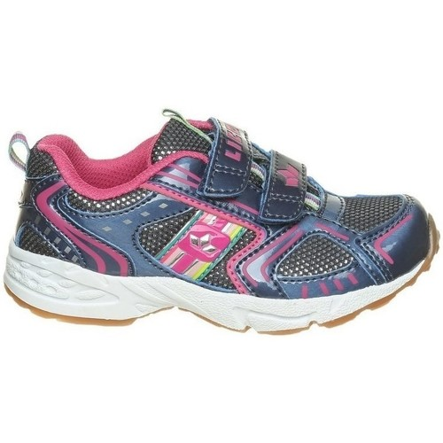 Shoes Low top trainers Lico Silverstar V Blue