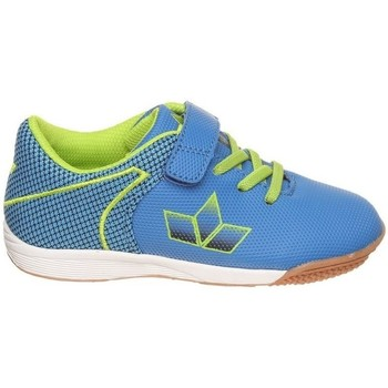 Shoes Low top trainers Lico Seeker VS Blue