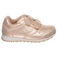 Shoes Low top trainers Lico Glare V Pink