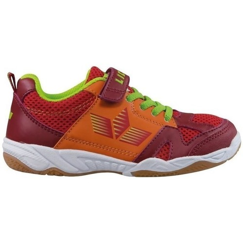 Shoes Low top trainers Lico Sport VS Red