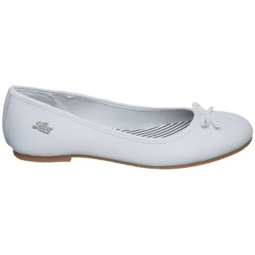 Shoes Women Flat shoes Lico Marvin Grey