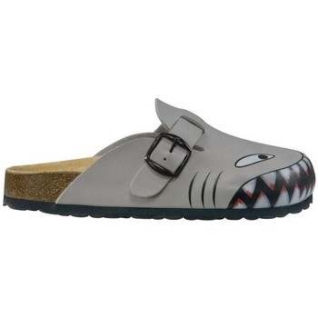 Shoes Clogs Lico Hai Grey