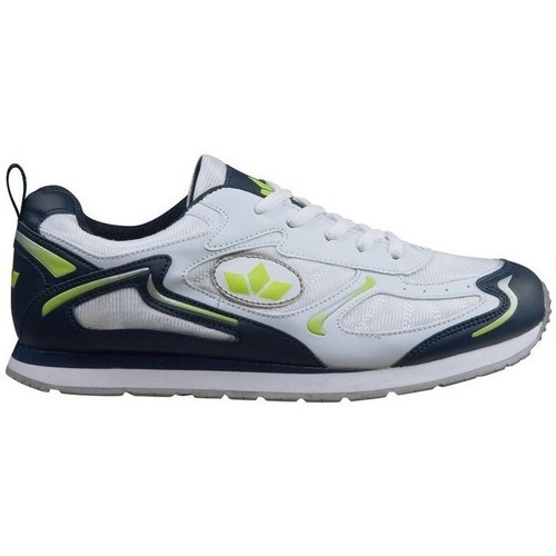 Shoes Low top trainers Lico Nelson White