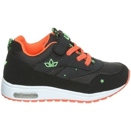 Shoes Low top trainers Lico Cool VS Black
