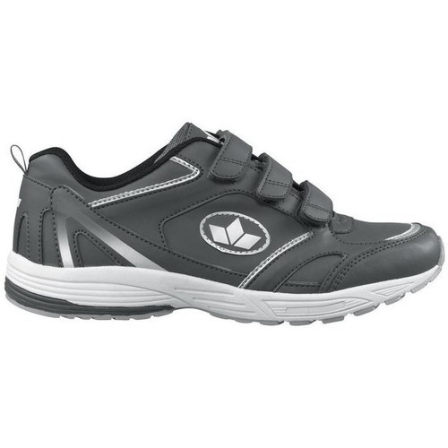 Shoes Low top trainers Lico Marlon V Grey