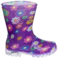 Shoes Wellington boots Lico Tucson Schwarzgrau Black