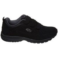 Shoes Low top trainers Brütting Brütting Spiridon Fit Black
